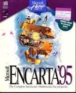 encarta 95, pirateada entraba en 2 diskettes :P