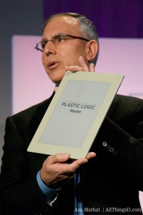 plastic-logic