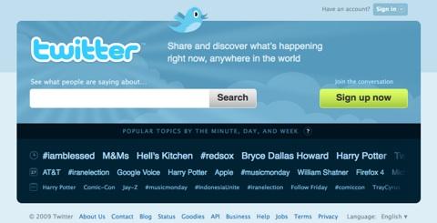 twitter-buscador