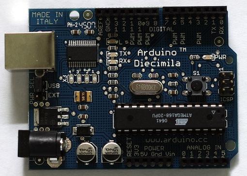 Arduino_Diecimila