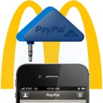 McDonald PayPal