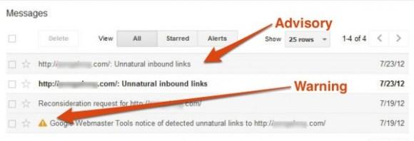 links no naturales