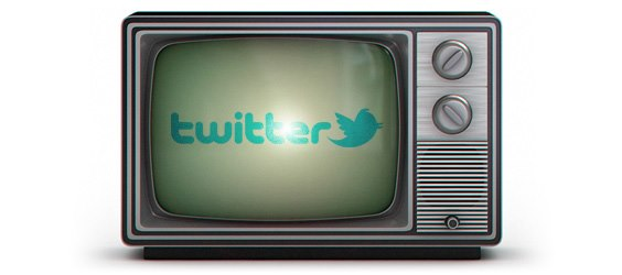 twitter television