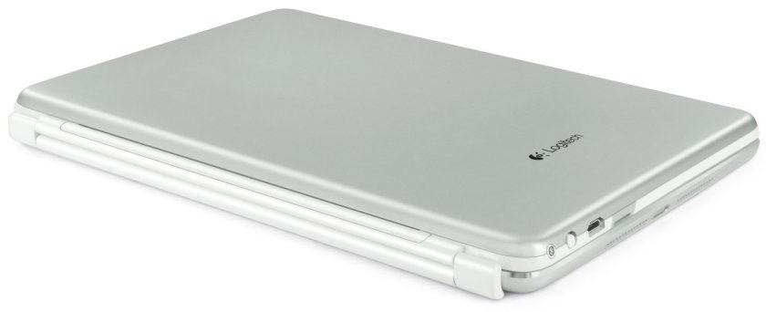 logitech ultrathin ipad mini cover
