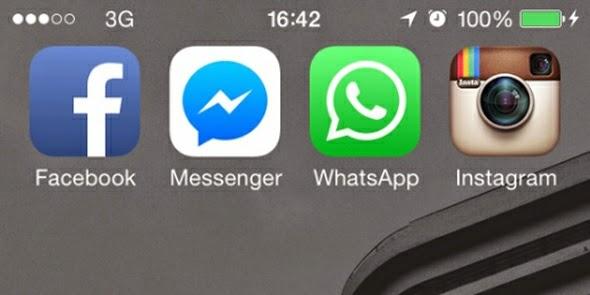 facebook-whatsapp-instagram-messenger