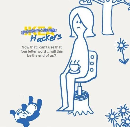 ikea hackers jules