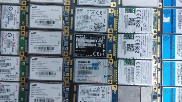chipsets en venta en Shenzhen