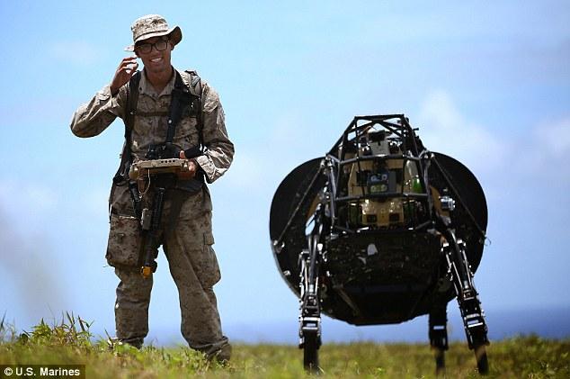robot us marines boston dynamics