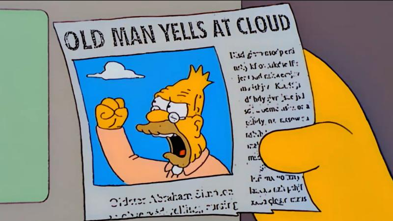 simpson cloud services