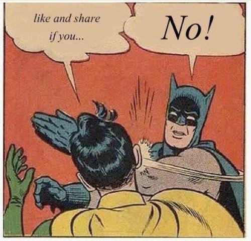 Social News: 60% no lee lo que comparte