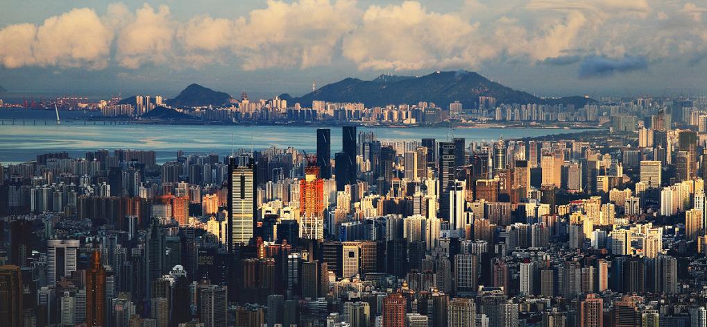 Startups de Hardware y la ridícula idea de competir con Shenzhen