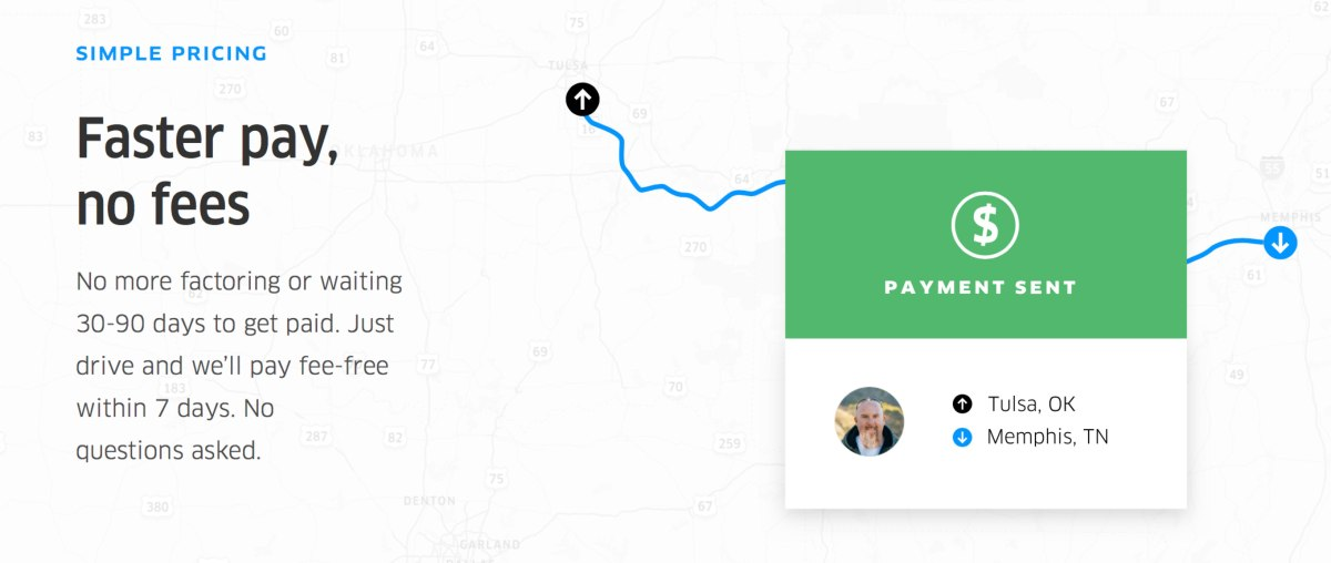 Uber Freight | Haul the loads you want when you want. Get paid faster for every mile.