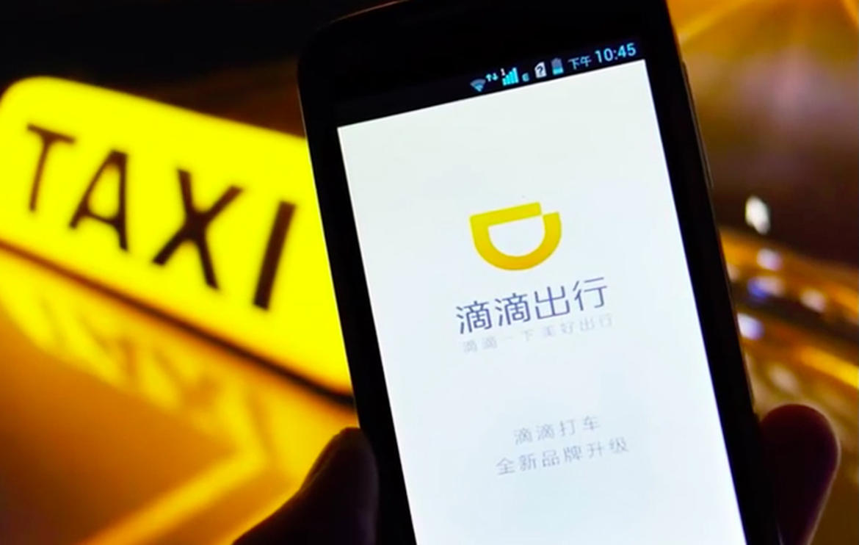 Didi Chuxing compra 99 (taxis) en Brasil por 1000 millones