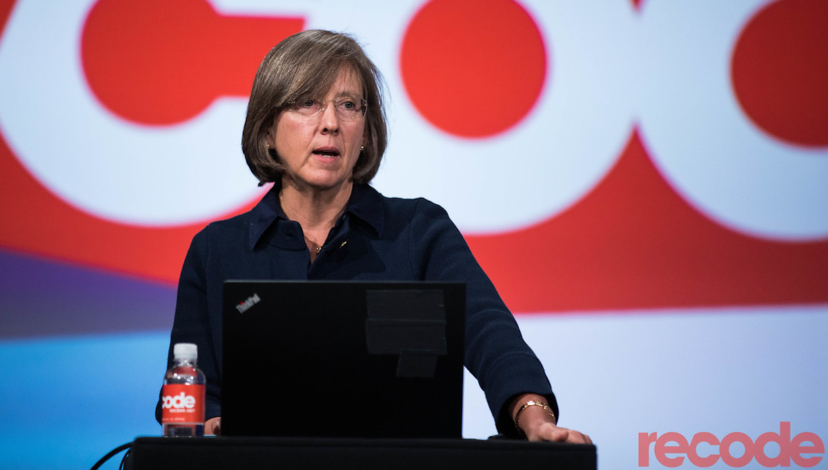 Mary Meeker Internet Trends 2018