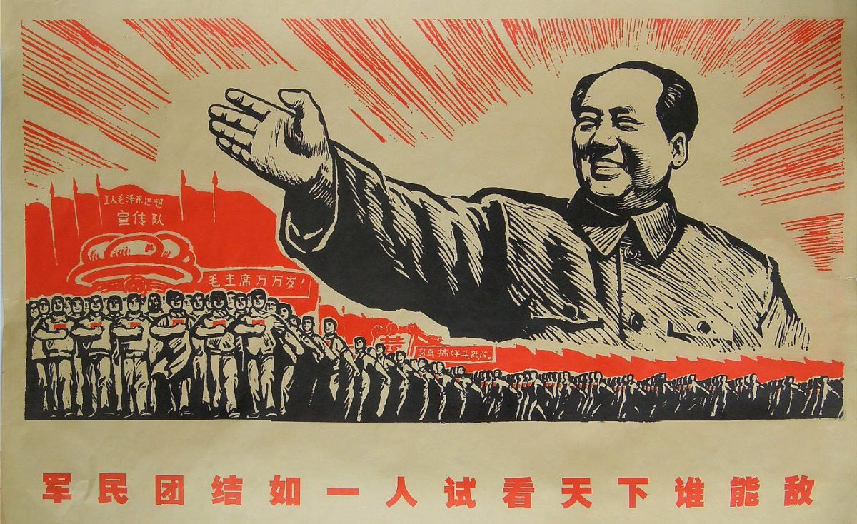 Porque Facebook necesita empezar a frenar el poder Chino