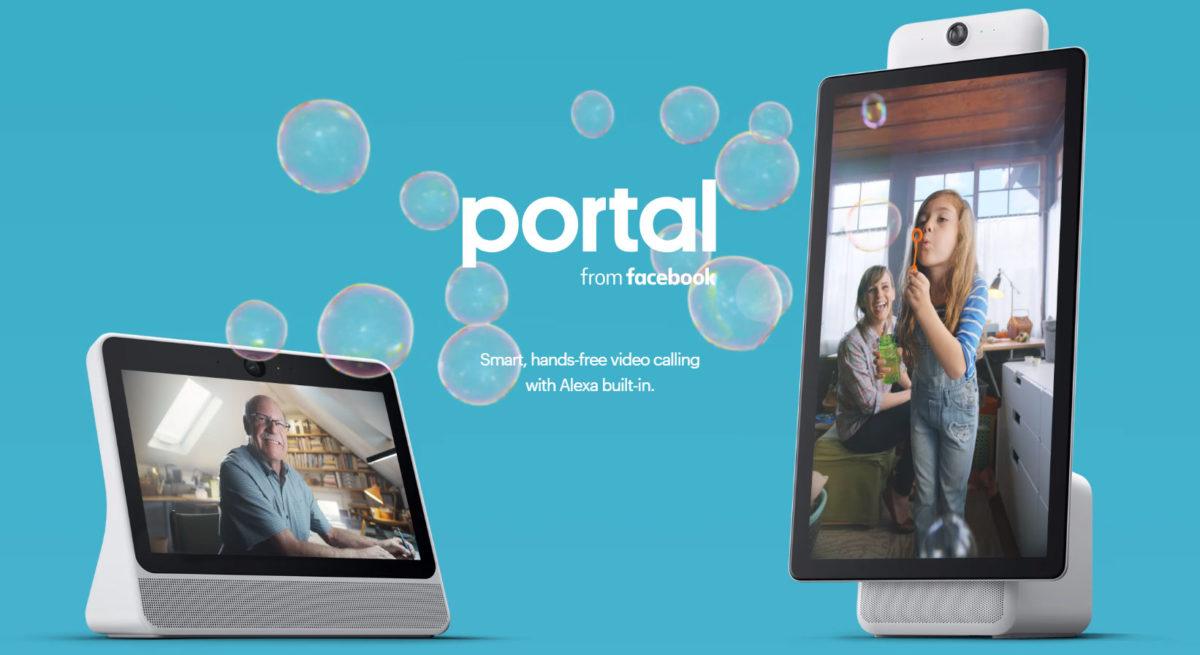 Facebook Portal y el valor de la confianza para entrar a tu hogar