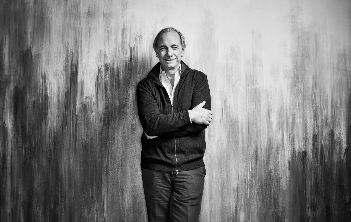 "Los códigos de Ray Dalio o ""Principles: Life and Work"""