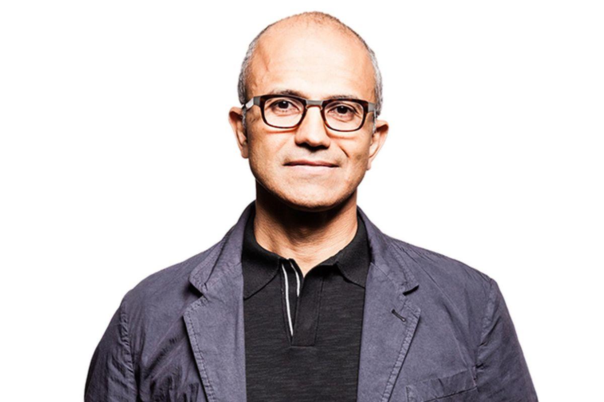 Microsoft y las reinvenciones: el valor de mercado es sólo una consecuencia