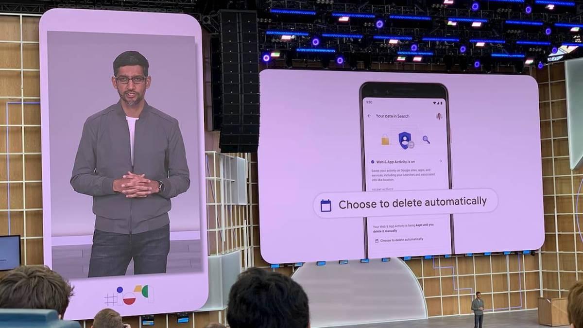 Google y la privacidad en IO2019… otro jardin vallado