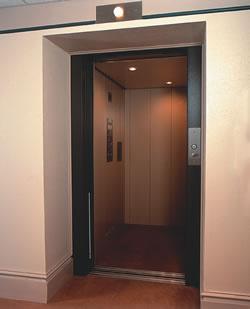 World's first magnet elevator in Tokyo