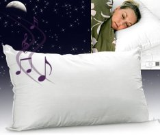 Sound Alseep Pillow