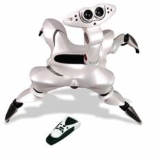 Roboquad offers affordable fun