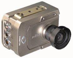 Super fast camera captures 1,000 fps