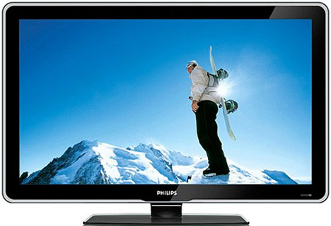 Philips Eco TV 7000 Series