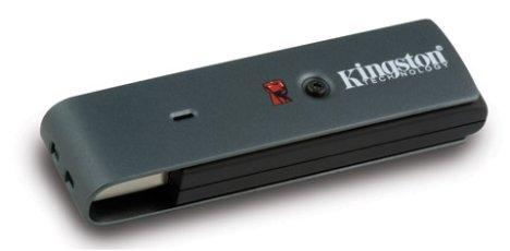 Kingston DataTraveler 400 hits 16GB