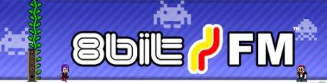 8-Bit FM Internet Radio Station