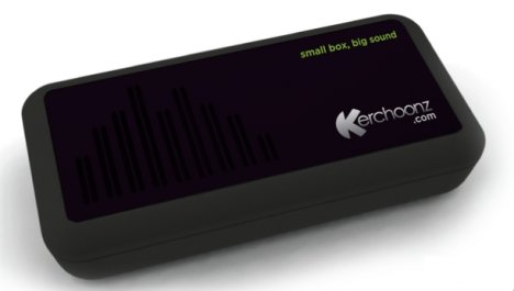 K-box Gel Audio Technology