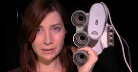 DIY: Make Your Own TSA Body Scanner