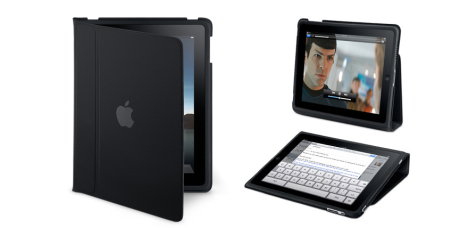 Apple's iPad Case Design Gets Approval From The Patent Office