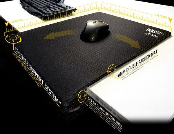 XFX WarPad