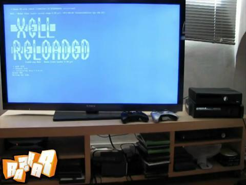 Xbox 360 claimed to be permanently hacked | Ubergizmo