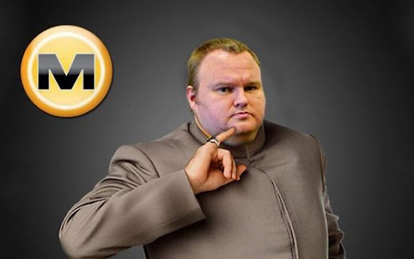 Kim Dotcom's MEGA Will Give Users 50GB Of Free Storage And More