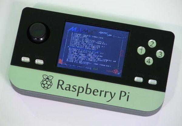 raspberry-pi-console
