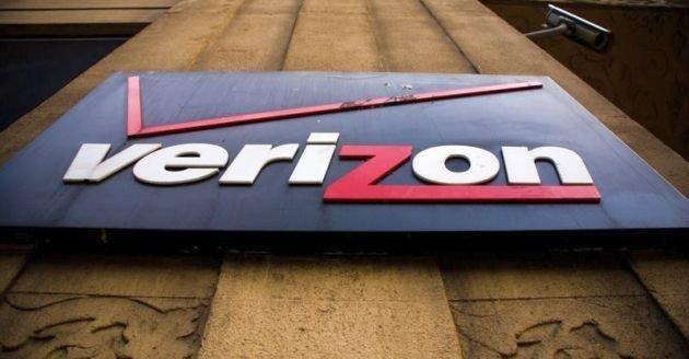 verizon-logo-stone-wall