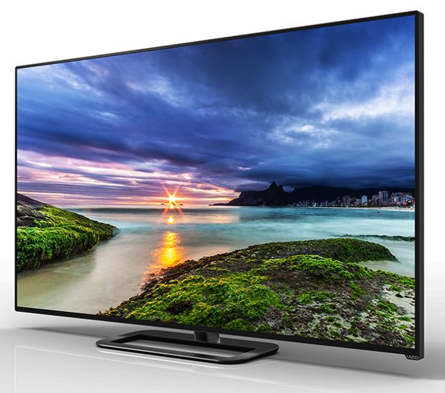 Vizio TV Sets Could Soon Come With Chromecast Built Into It