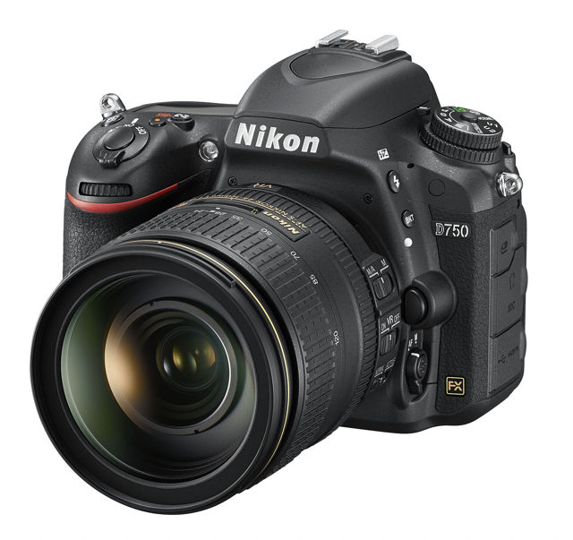 Nikon D760 Rumored For 2019 Release | Ubergizmo