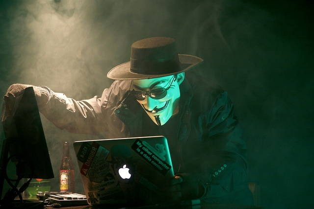 Musician Sues His Ex For Hacking Into His Emails & Turning Down A
