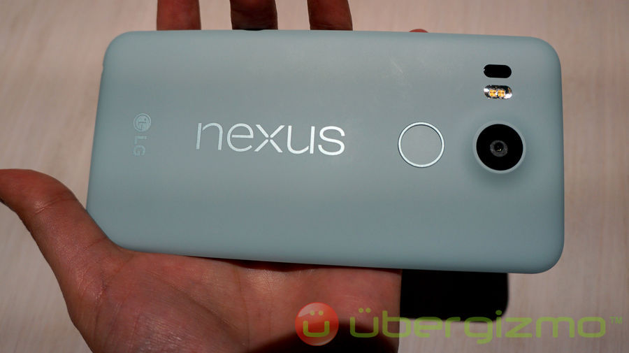 A Potential Fix For The Nexus 5X Bootloop Has Been Found