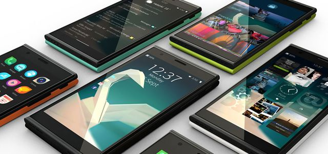 Huawei Could Be Considering The Use Of Sailfish OS | Ubergizmo