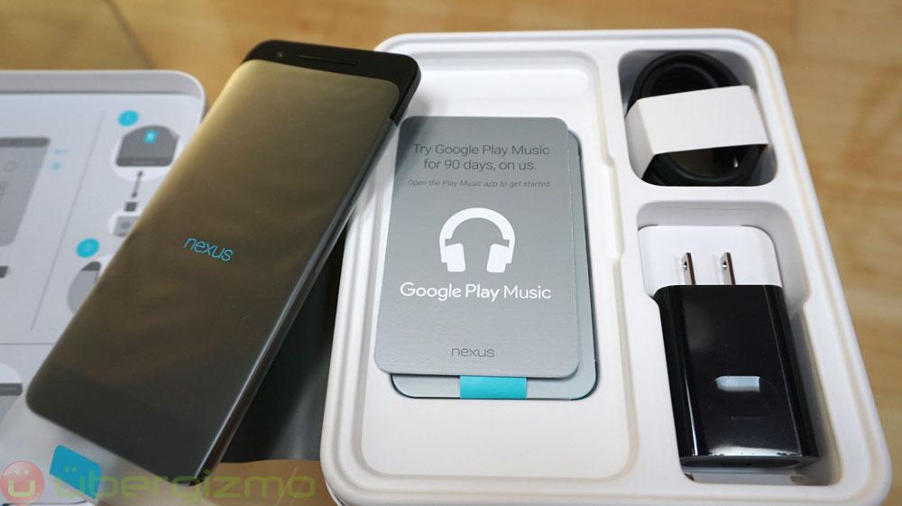 Nexus 6P Review | Ubergizmo