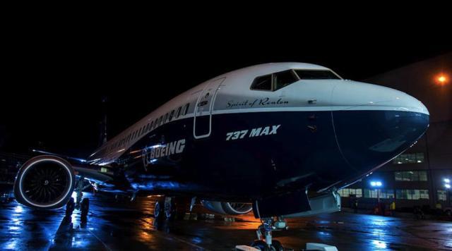 boeing 737 max 3