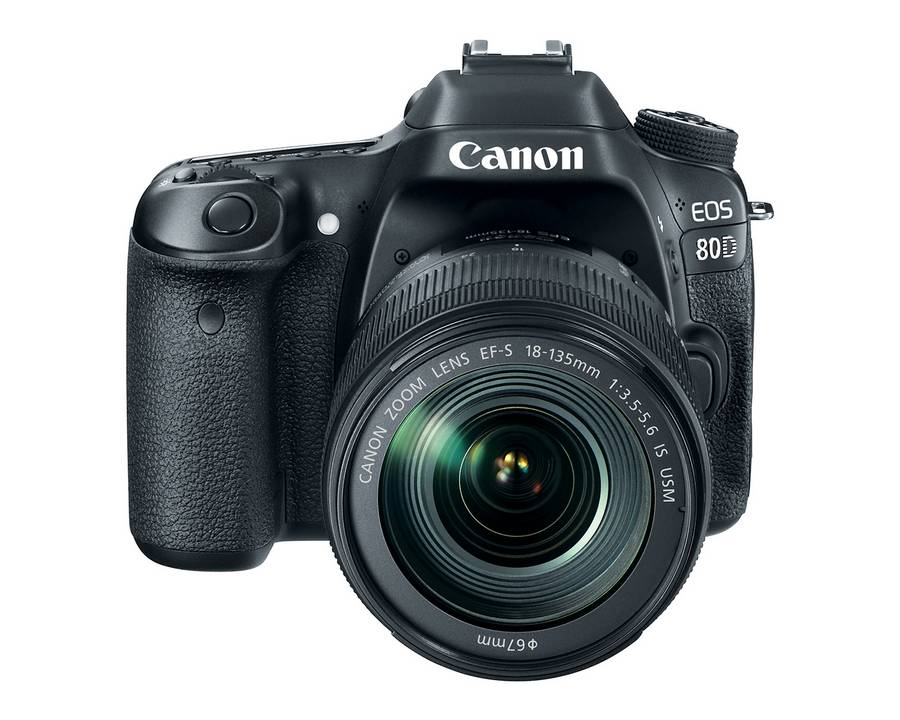 These Are The Rumored Specs Of The Canon EOS 90D | Ubergizmo