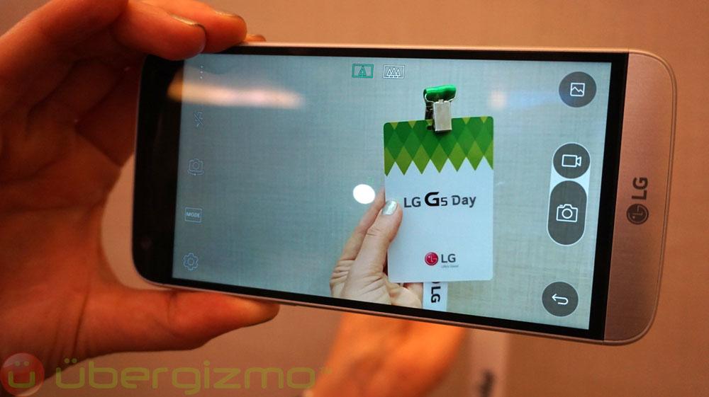 LG Bootloader Unlock Tool Now Supports U S  Unlocked LG G5 | Ubergizmo
