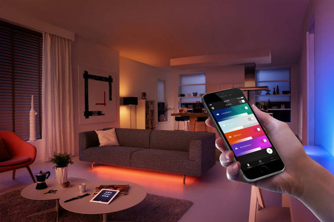 Leaked Philips Hue 2019 Lineup Reveals HomeKit Smart Plug | Ubergizmo