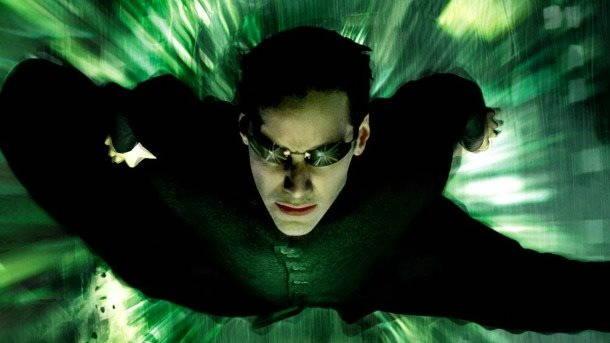 Warner Bros  Almost Put Neo From The Matrix Into Mortal Kombat 9