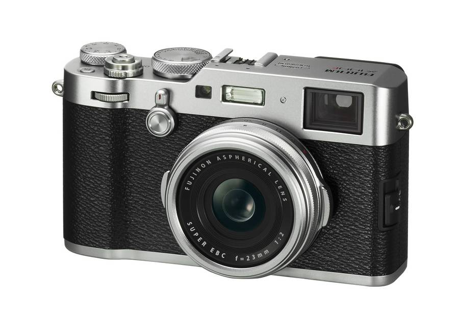 Fujifilm X100V Expected To Be The X100F's Successor | Ubergizmo